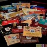 rittersportschokoladen