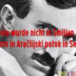 NikolaTeslaSerbianLuege